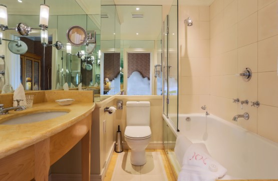 Bay Bathroom