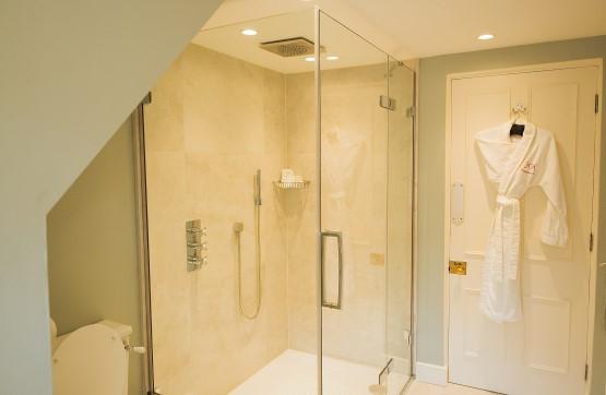 Chota Bathroom