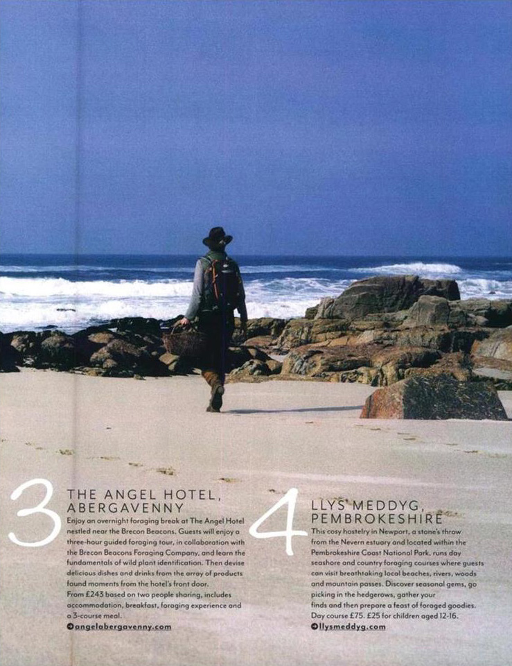 British Travel Journal Sept 19 Page 2