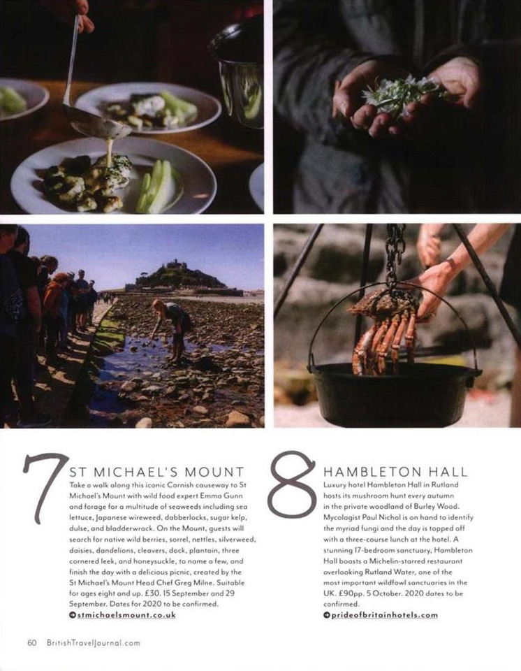 British Travel Journal Sept 19 Page 5