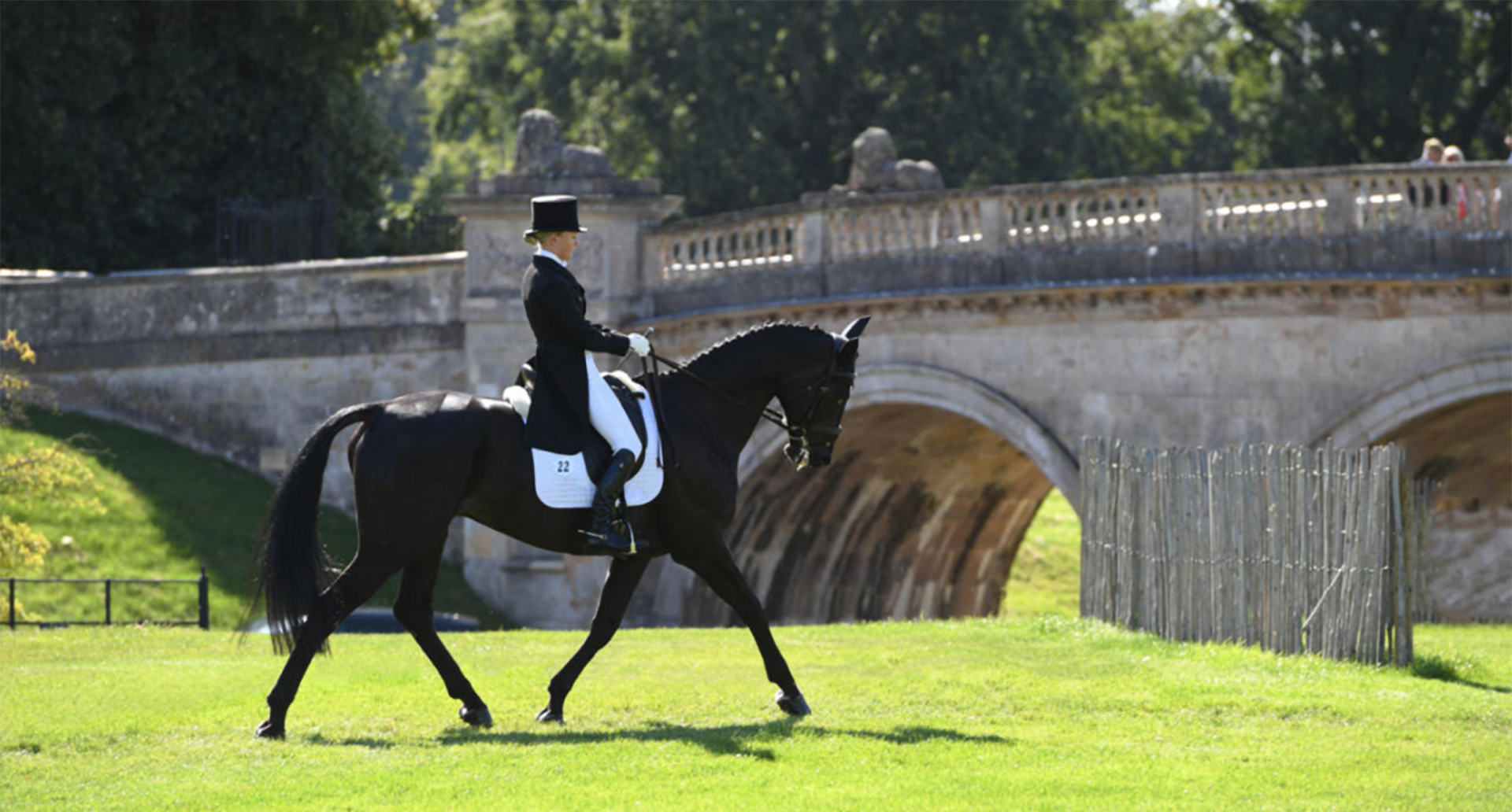 Burghley Horse Trials image 2